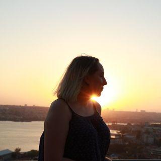 Victoria Charko  profile picture