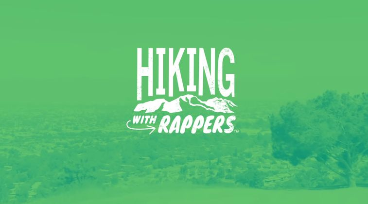 Cover image for Coi Leray - Hiking with Rappers (Ep. 1)