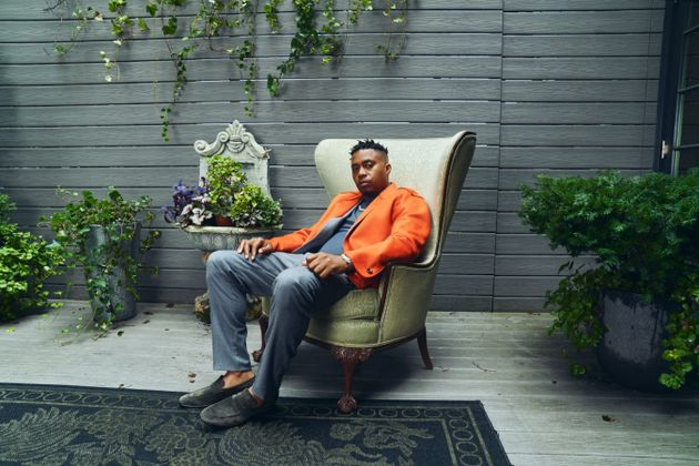 Cover image for Nas: Rap's Reigning King on Legacy & Black Wealth