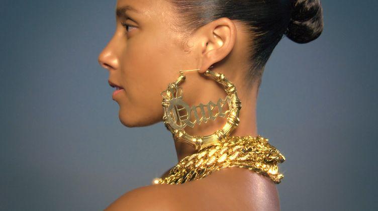 Cover image for Alicia Keys ft. Swae Lee - LALA (Unlocked)