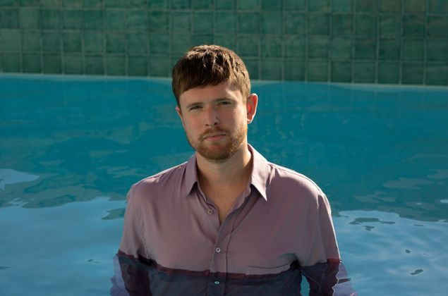Cover image for Geeking Out With James Blake on the Synths 'That Pay For Themselves' on His New Album