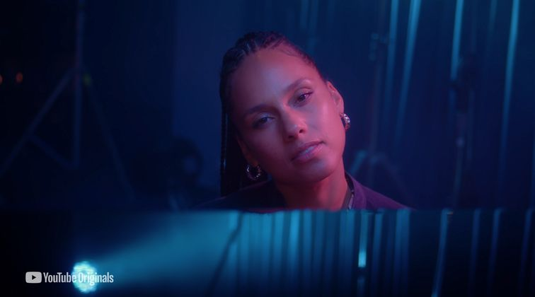 Cover image for NOTED: Alicia Keys The Untold Stories