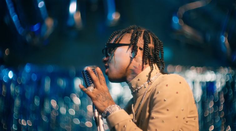 Cover image for Swae Lee ft. Jhené Aiko - In The Dark (Video)