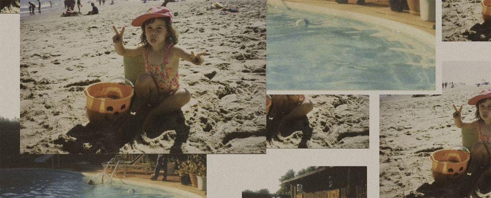 Cover image for Ellery Bonham ft. Tobi - Summertime