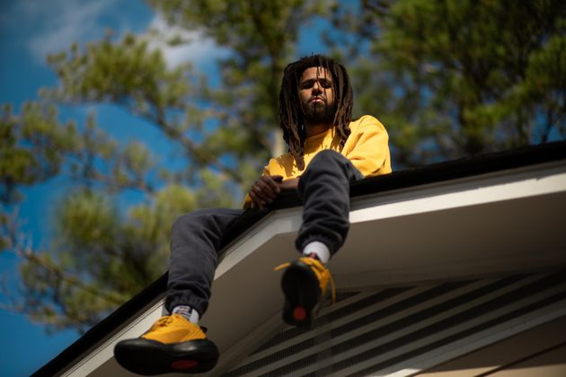 Cover image for J. Cole - Heaven's EP (Video)