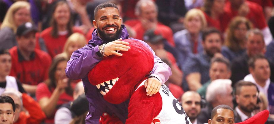 """Cover image for How Drake Partnered With ESPN for """"Certified Lover Boy"""""""