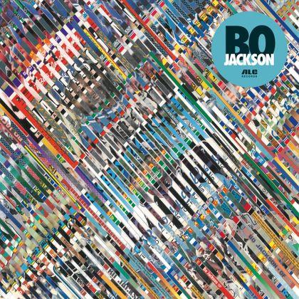Cover image for Boldy James & Alchemist - Bo Jackson (Album)