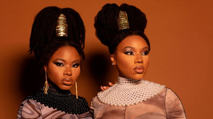 Cover image for VanJess - Homegrown (Deluxe Album)