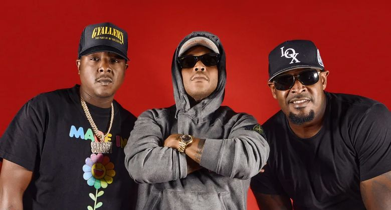 Cover image for The Reigning Champs: The Lox on Their Verzuz Triumph and Longevity in Hip-Hop