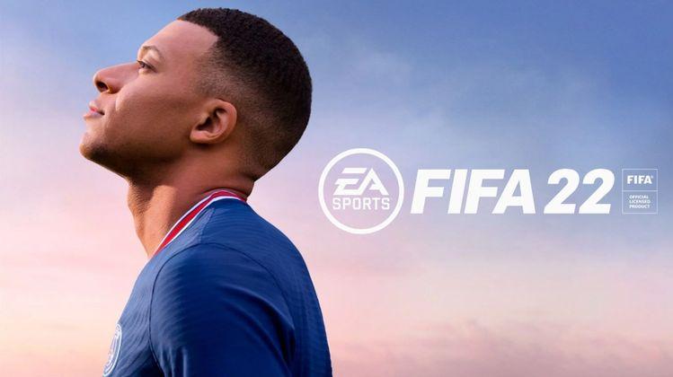 Cover image for EA Sports Presents: Fifa 22 Soundtrack