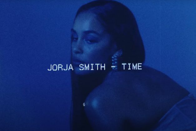 Cover image for Jorja Smith - Time (Video)