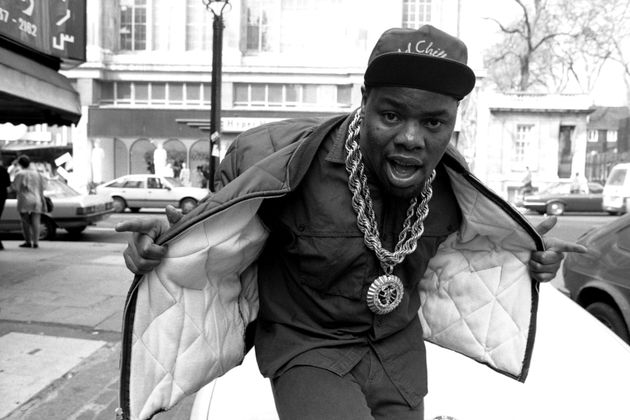 Cover image for Biz Markie Had Exactly What Hip-Hop Needed