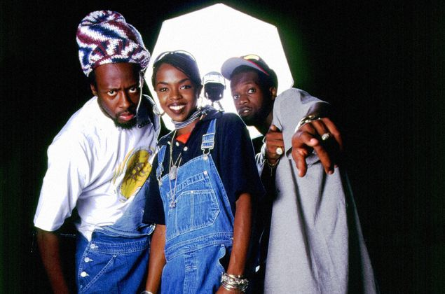 Cover image for Fugees Announce International Reunion Tour to Celebrate 25th Anniversary of 'The Score'