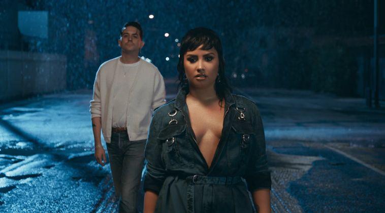 Cover image for G-Eazy ft. Demi Lovato - Breakdown (Video)