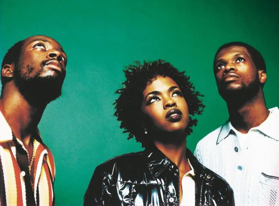 Cover image for The Essentials: Fugees (Playlist)