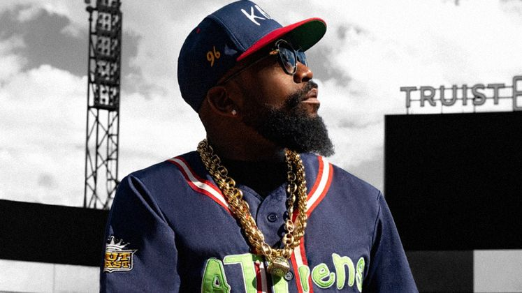 Cover image for Big Boi Stays Handsome With a Strong Back