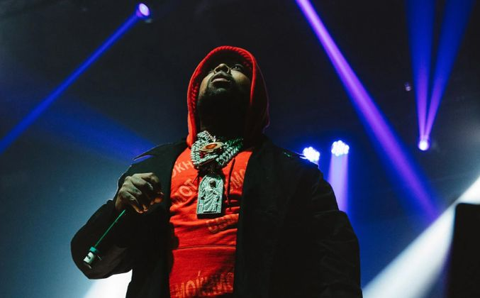 Cover image for Why Westside Gunn Wants His Collaborators to Outshine Him on Every Song