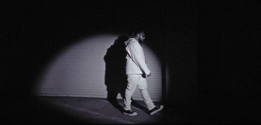 Cover image for Belly ft. NAV - Requiem (Video)
