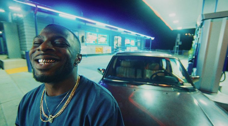 Cover image for Isaiah Rashad ft. YGTUT - Chad (Video)
