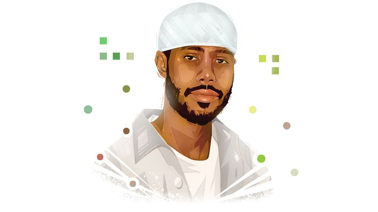 Cover image for Song Exploder: Mustafa - Air Forces