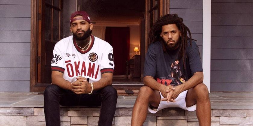Cover image for Joyner Lucas & J. Cole - Your Heart (Video)