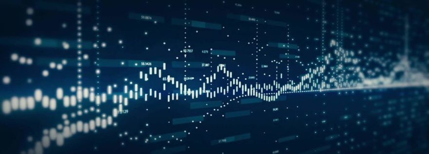 image of sound wave graphic